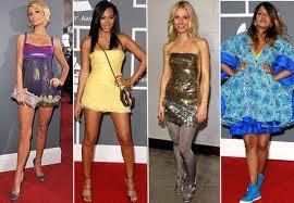Fotos de Modelos de vestidos curtos