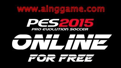 Crack PES 2015 Online Terbaru Update Oktober 2015