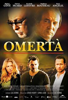 Omertà (2012)