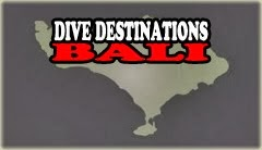 DIVE DESTINATIONS: BALI