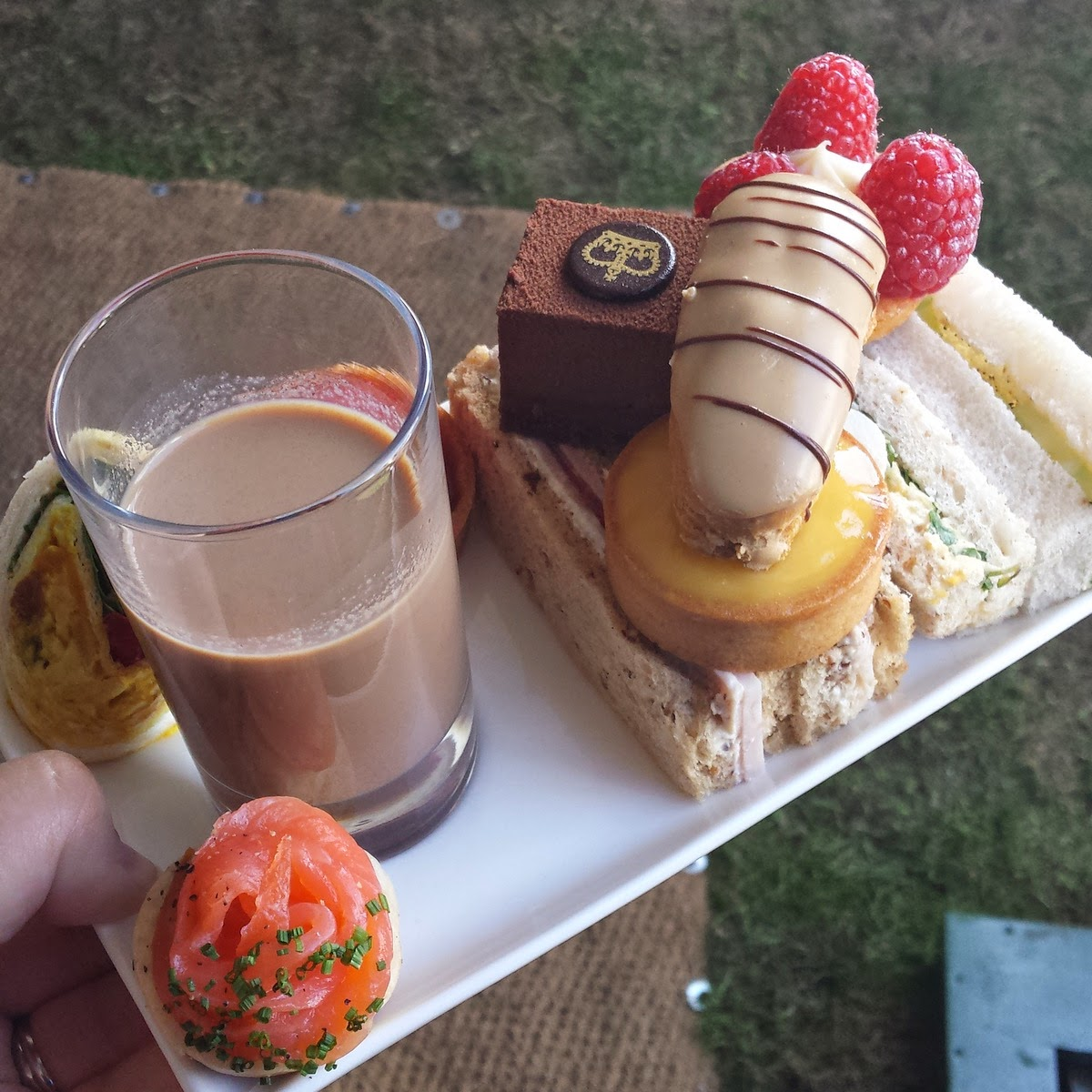 What is the best Afternoon Tea in London