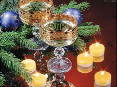 Happy Merry Christmas Greetings 01