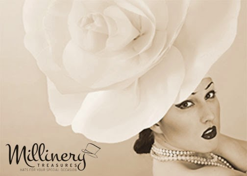 Millinery Treasures