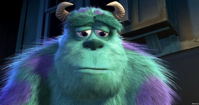 Monsters Inc 720p HD Español Latino Dual BRRip Descargar