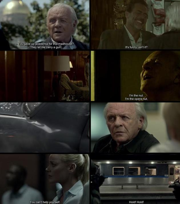 Solace 2015 English 480p BRRip 300mb ESubs