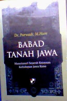 BABAD TANAH JAWA, CENTINI