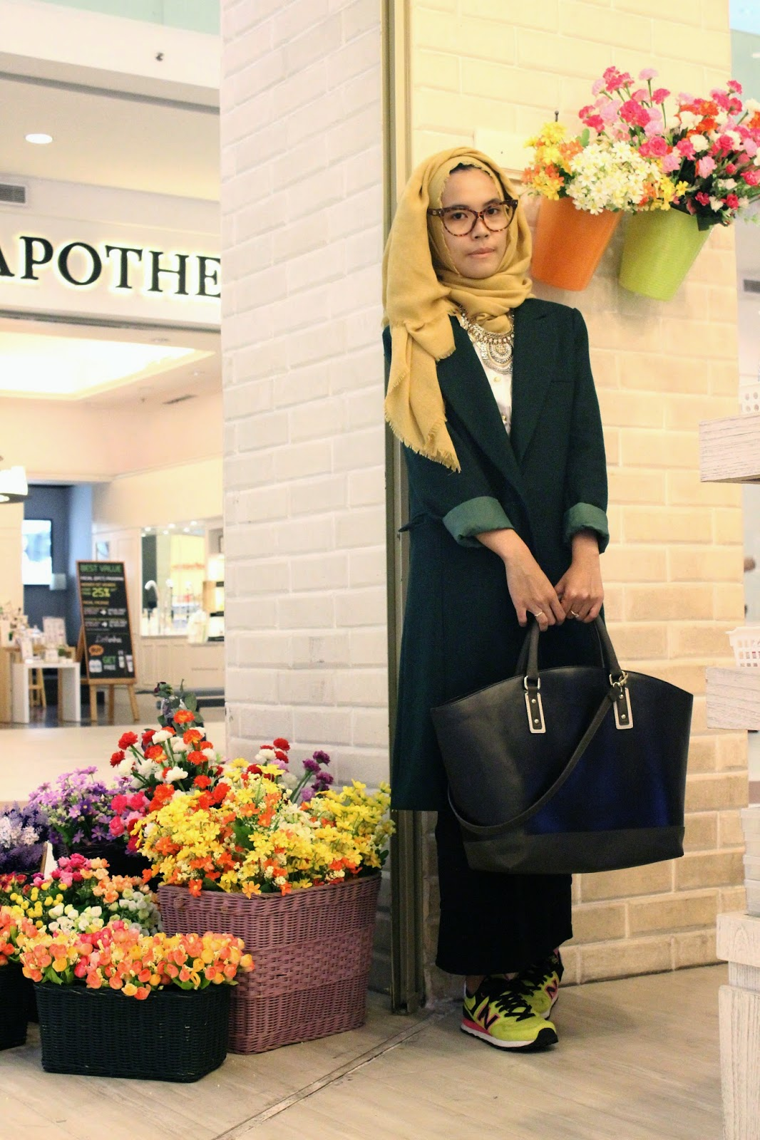 Iymel Says Hijab How It Begins