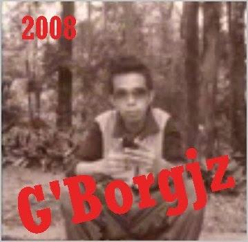GBorgjz album 2008