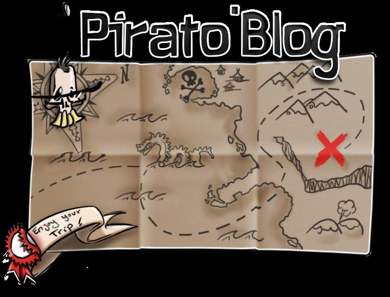 Pyrato'blog