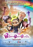 El ultimo mago o Bilembambudin (2014) online y gratis