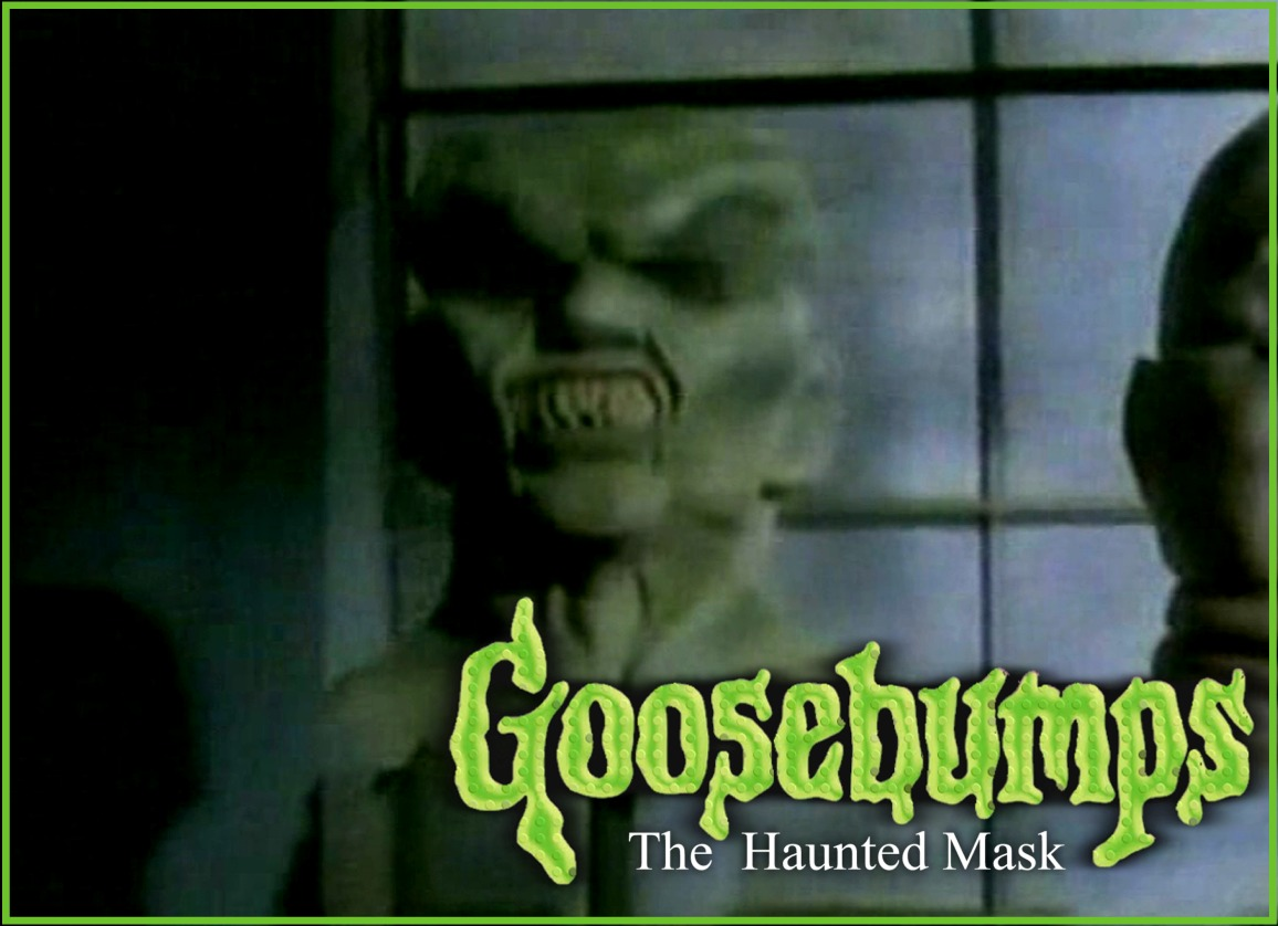 the haunted mask ii and anthology Evil and the mask (japan)  our house (japan)  haunted asylum (korea)  seven years of night  retrieved from  .