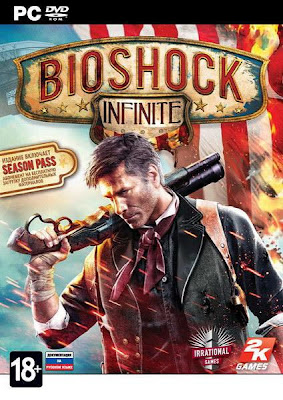 Download Bioshock Infinite