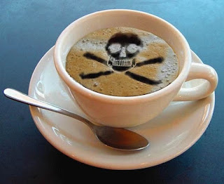 Shaklee Labuan: Kesan kafein pada tubub; Bahaya Kafein; Shaklee Sabah; Shaklee Penang