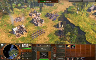 Age of Empire 3 Full Version Example 2
