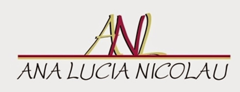Ana Lucia Nicolau