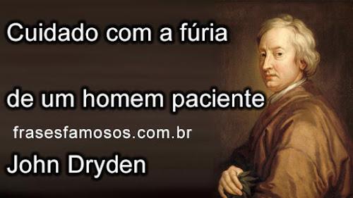frase John Dryden