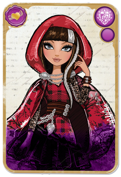Another favorite Ever After High characters