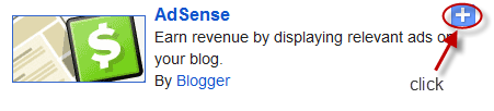 how to add adsense to ehost