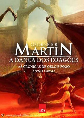 Compre agora A Dança dos Dragões