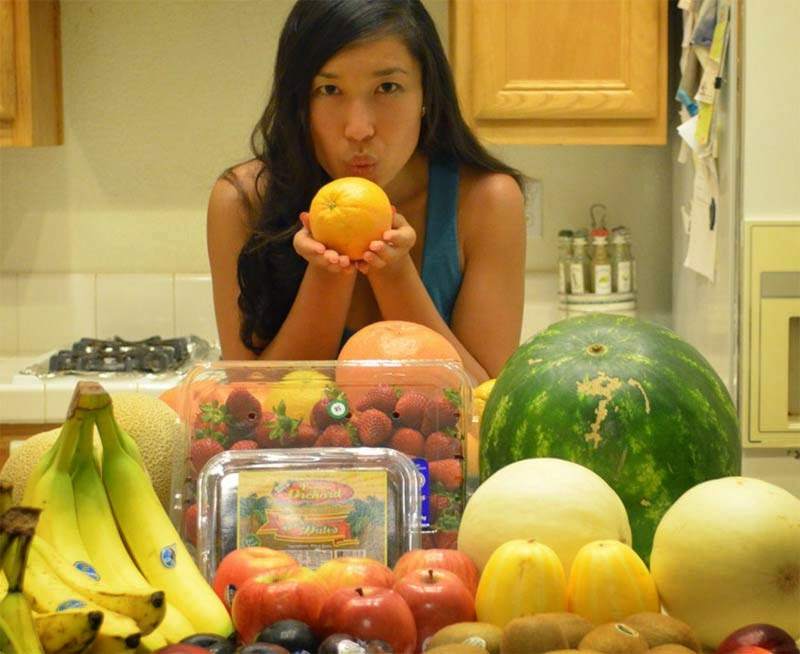 Cachorro pode comer frutas?