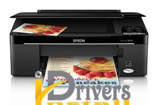 Download Epson WorkForce Pro WF-5110 Driver