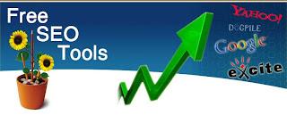Tools SEO Gratis Webmaster Indonesia