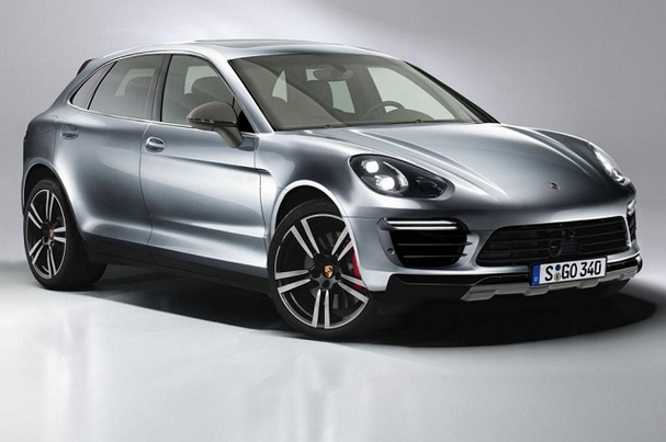 2017 Porsche Cayenne Specs, Redesign and Release Date