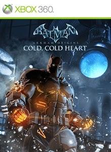 Batman Arkham Origins Cold, Cold Heart Dlc Codes Free