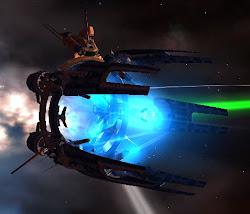 Portal Galáctico:
