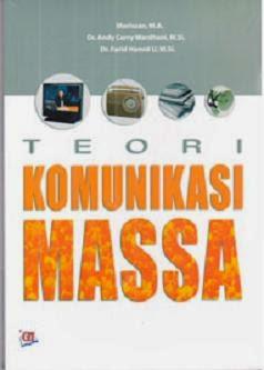 Teori Komunikasi Massa - Morisson