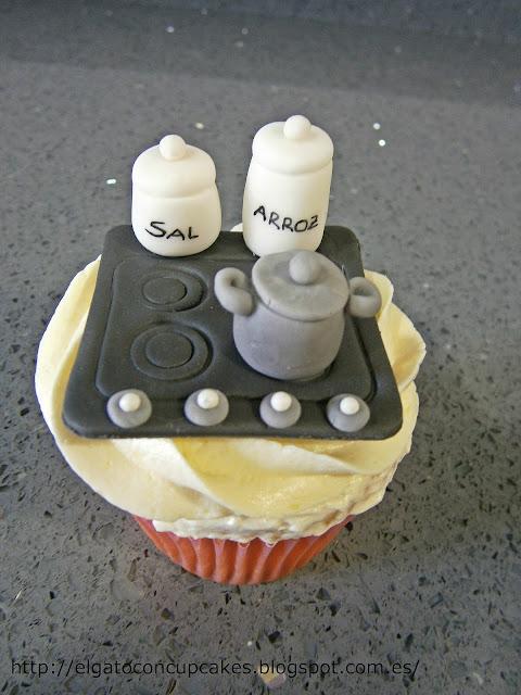 cupcakes placa