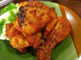 Ayam Panggang Recipe