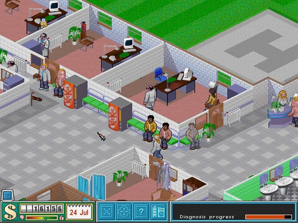 theme-hospital-pc-screenshot-katarakt-tedavisi.com-5
