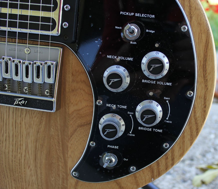American made Peavey T-60? | The Gear PageThe Gear Page