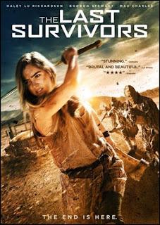 Los Ultimos Sobrevivientes (2014) Online
