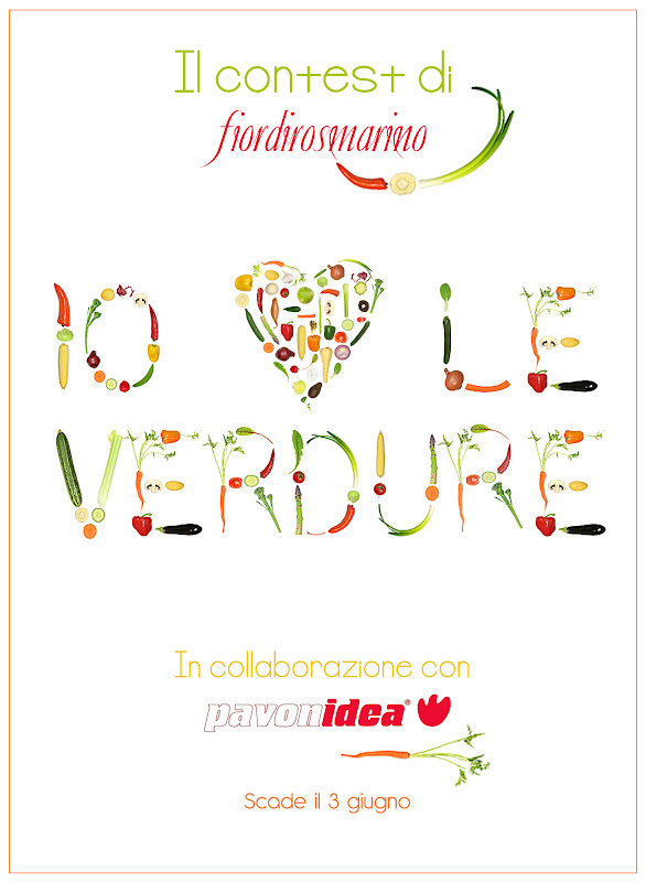 Io+amo+le+verdure   Foto