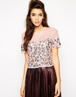http://www.asos.com/asos/asos-top-with-mesh-and-pretty-floral-embellishment/prod/pgeproduct.aspx?iid=4542359&clr=Pink&searchterm=pink+top&pgesize=36&pge=7&totalstyles=633&gridsize=3&gridrow=11&gridcolumn=1