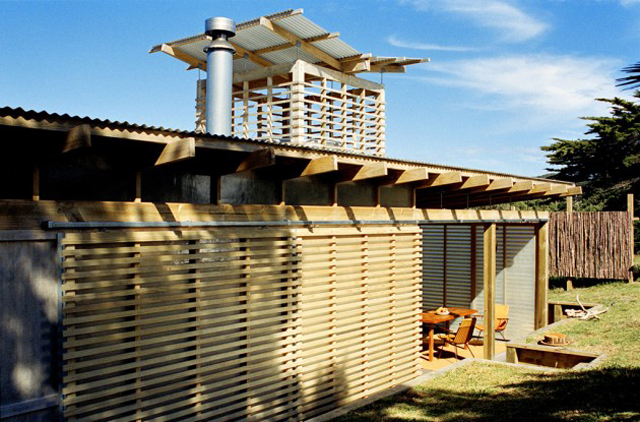 Blog do zacarias albuquerque casa minimalista da nova for Casa minimalista historia