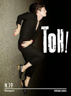 TOH! N.19