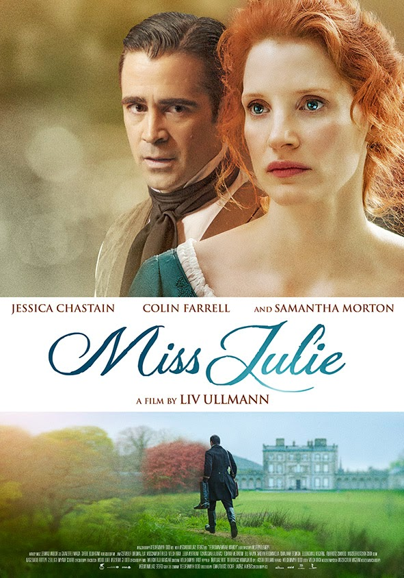 Film En Ligne : Miss Julie 2014