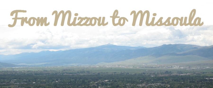 From Mizzou to Missoula