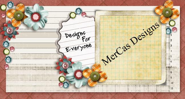 MerCas Designs