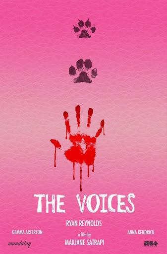 Kẻ Sát Nhân Hoang Tưởng - The Voices
