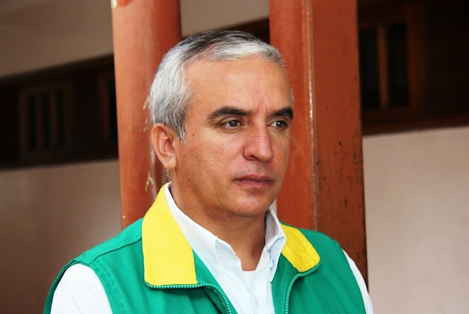 Gobernación de Santander entregará 100 toneladas de papa a población vulnerable