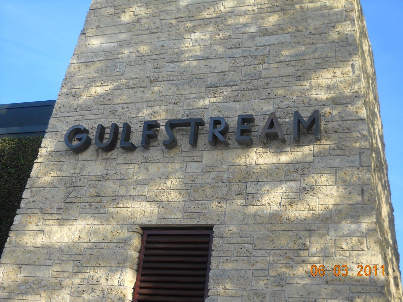 Gulfstream Newport Beach Ca