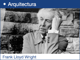 Frank Lloyd Wright – Photos of an American Genius and His Works