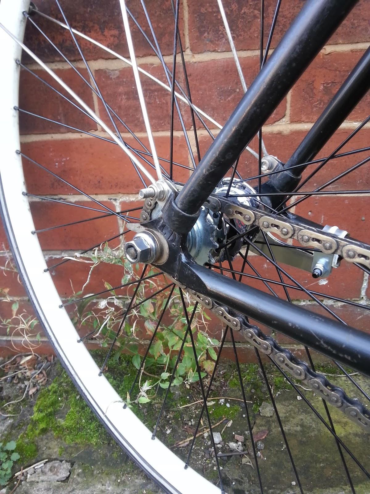 how to fix coaster brakes