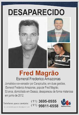 Fred Magrão