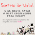 Sorteio de Natal - Foto autografada B2ST/BEAST。~★
