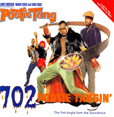 702 - Pootie Tangin\'-Promo-CDS-2001